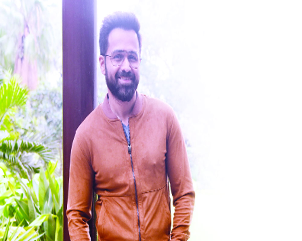 The accidental actor