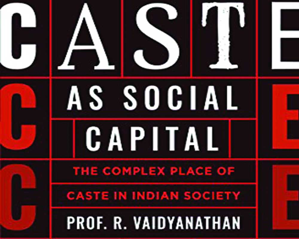The complexities of caste system