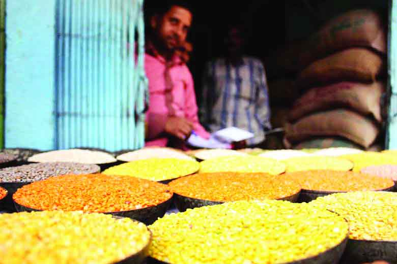 The pulse of Indian agriculture