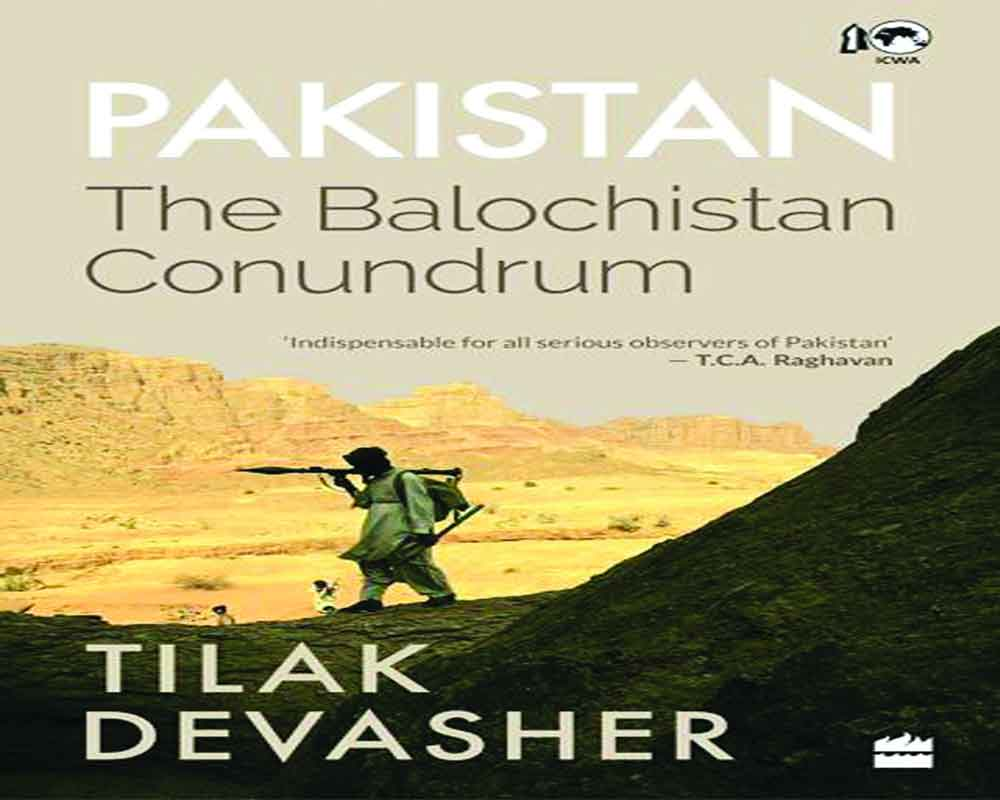 The unending struggle of the Baloch
