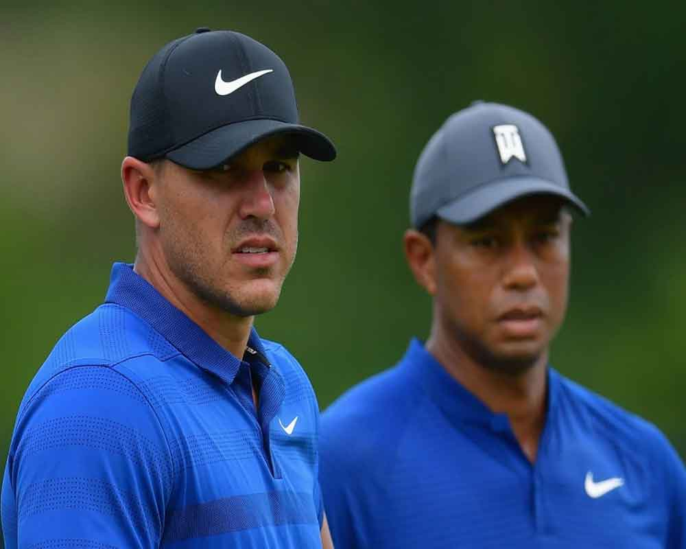 Tiger, Koepka hunt more major glory in PGA at Bethpage