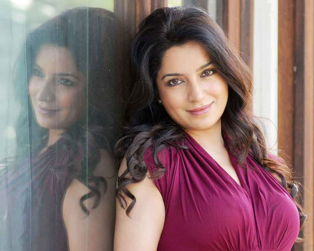 Image result for tisca chopra