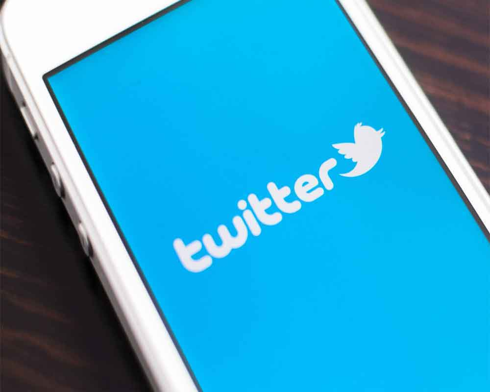 Twitter admits privacy breach, users hit by targeted ads