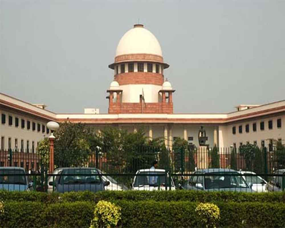 Unnao: SC refuses to seek status report on 20 cases against rape survivor, family members