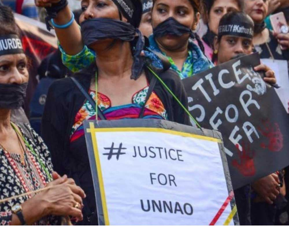 Unnao rape victim, her lawyer continue to be critical, on life support:  AIIMS