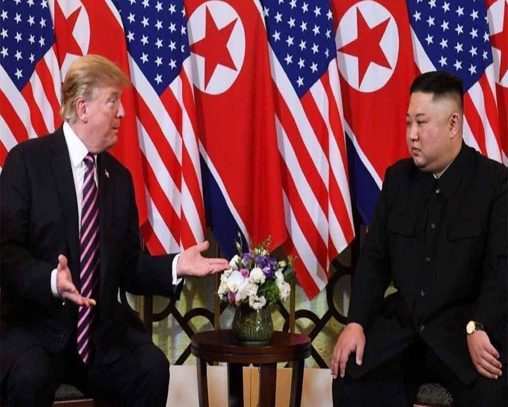 US and 25 nations accuse North Korea of violating sanctions