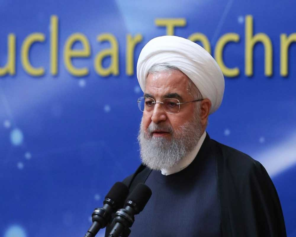 US calls for 'serious steps' as Iran resumes uranium enrichment