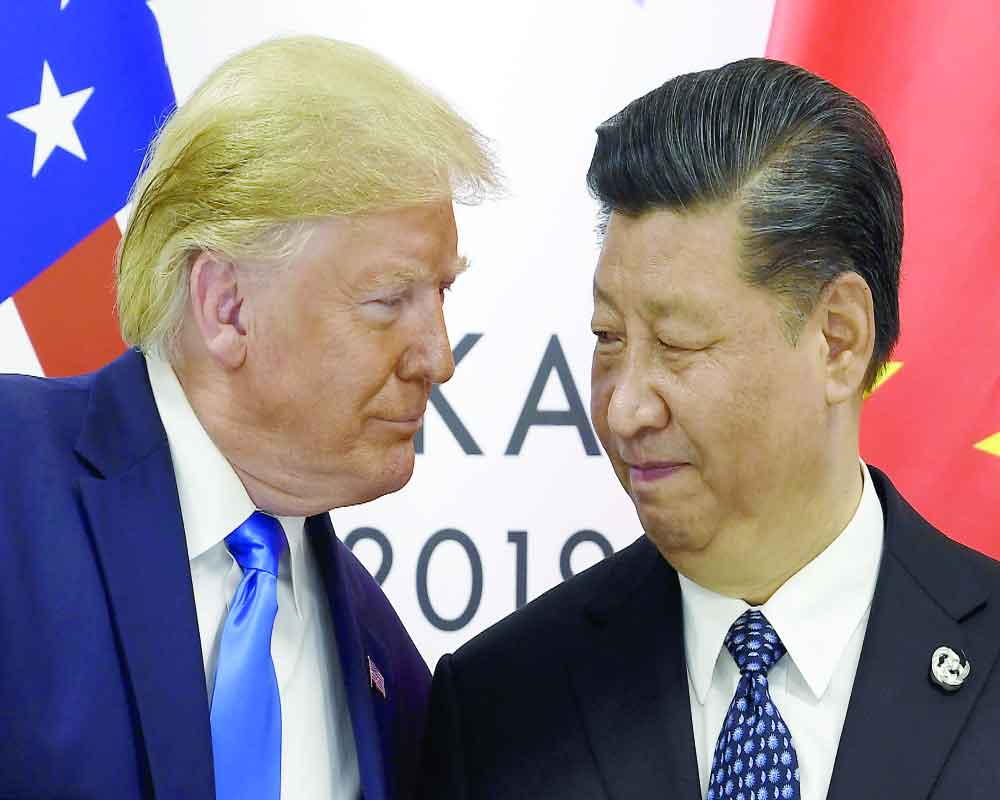 US-China trade war: Beyond narrative