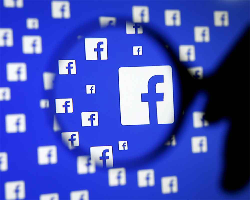US probing Facebook data deals with tech firms