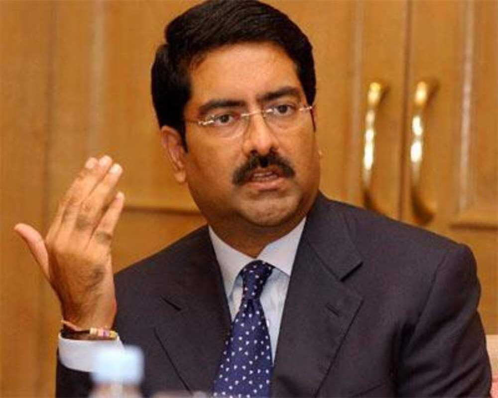 Vodafone Idea tumbles 9% on Birla saying may have to 'shut shop'  if no relief given