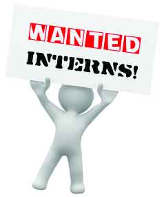 Wanted Interns