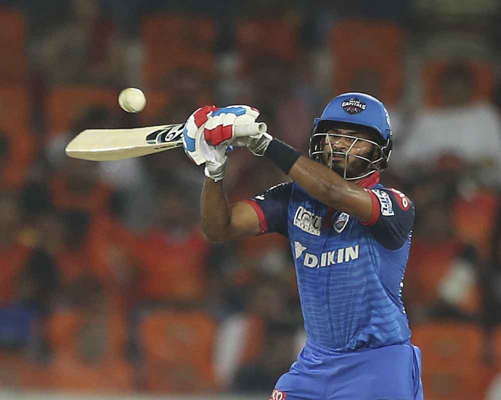 We are believing we can win IPL: Iyer