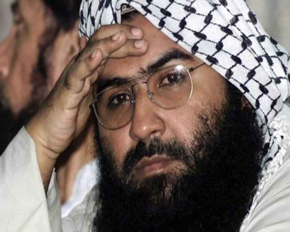 We're disappointed, says India after China blocks move to designate Masood Azhar as global terrorist