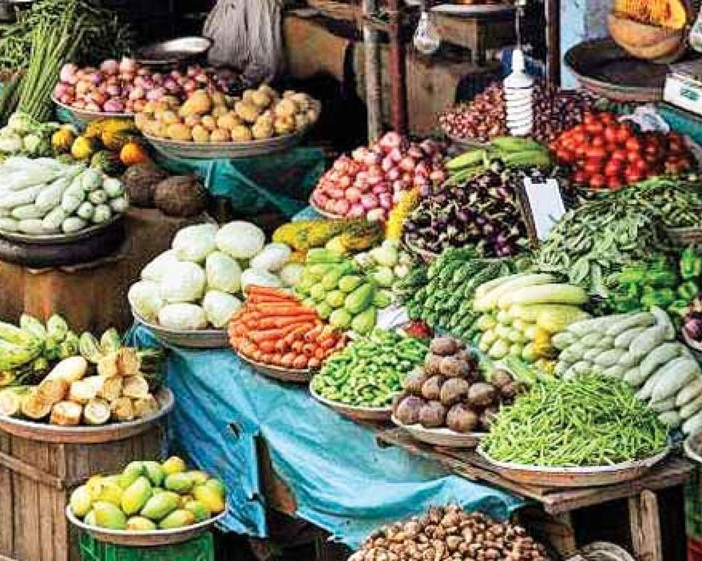 Wholesale inflation rises to 2.93 pc in February