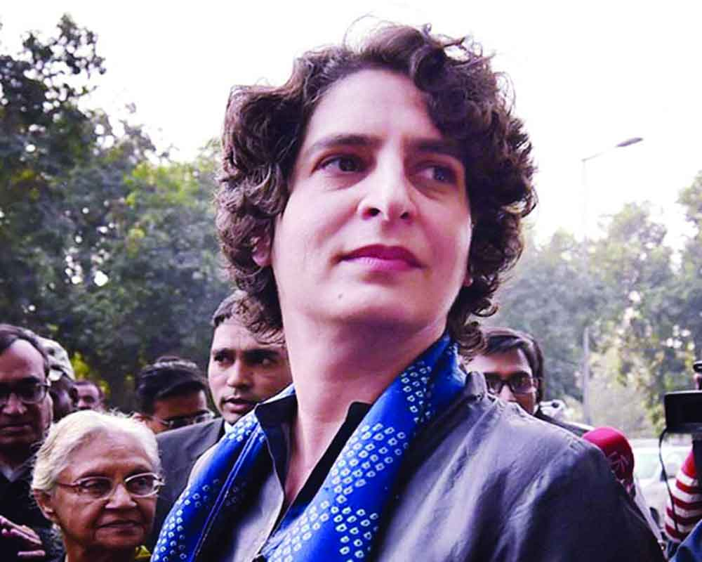 Why Priyanka's political entry has halted Cong's alliance talks