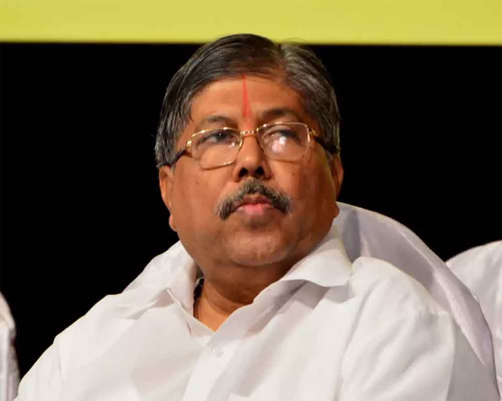 Will retire Sharad Pawar from political and social life post Polls: Patil