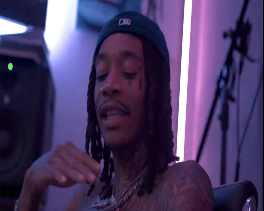Wiz Khalifa to perform in India in September