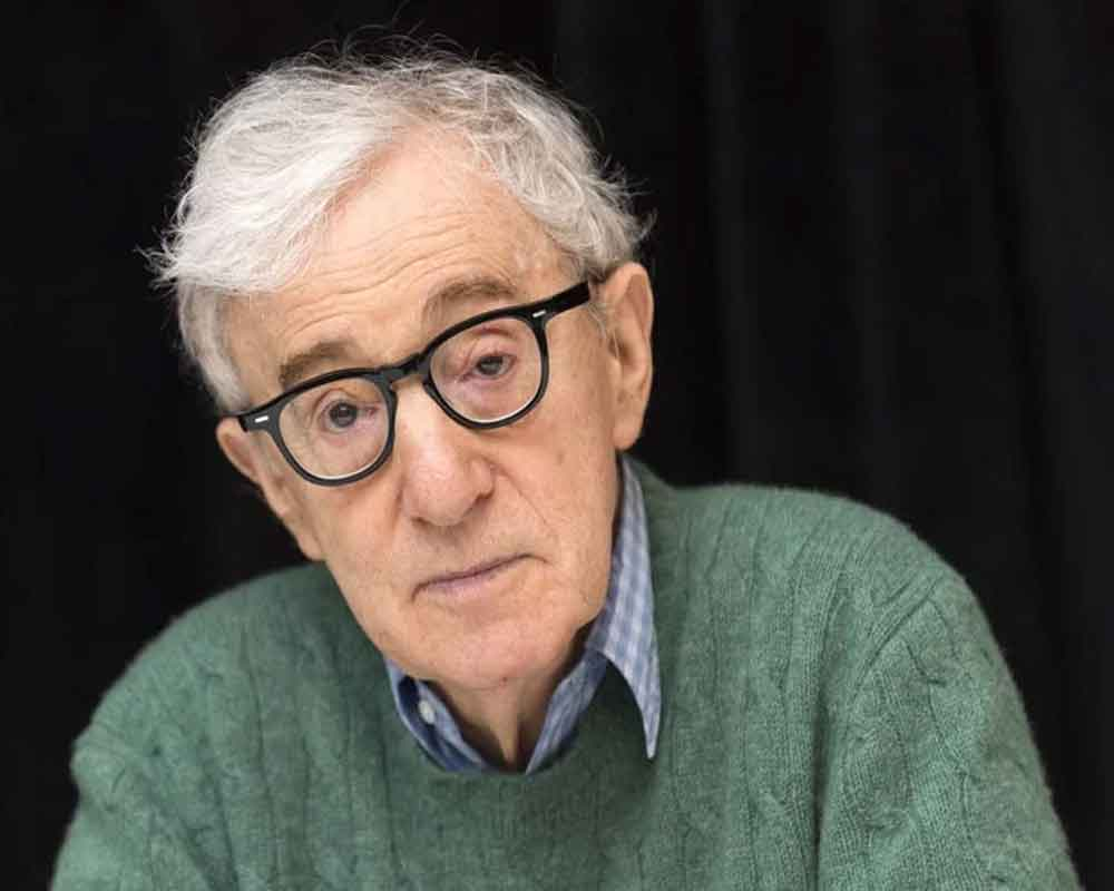 Woody Allen sues Amazon for USD 68 million for dropping 'A ...