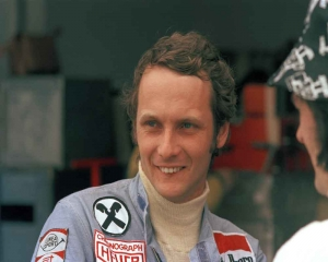 ​​​​​​​Former F1 champion Niki Lauda dies at 70