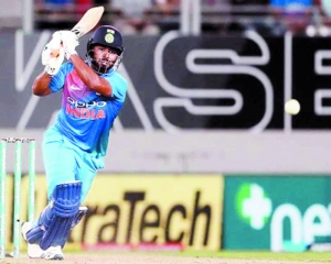 'IPL will decide India's No 4, Pant can do job'
