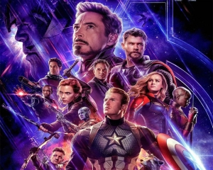 'Avengers...' sells 1 mn advance tickets in India