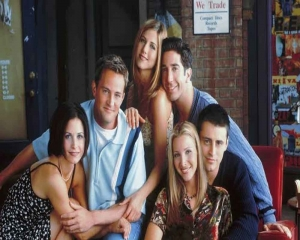 'Friends' reunion special in early planning stages