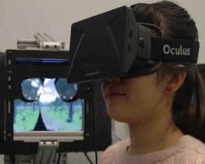 'Immersive virtual reality may help treat autism phobias'