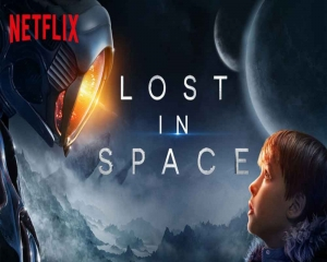 'Lost in Space' season two to premiere on December 24