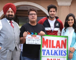 'Milan Talkies' to release on March 15