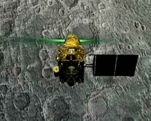 NASA captures images of Chandrayaan-2's Moon landing site: Report
