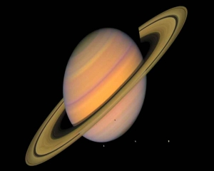 'Saturn beats Jupiter after the discovery of 20 new moons'