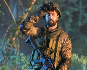 'Uri: The Surgical Strike' to rerelease in Maharashtra on Kargil Vijay Diwas