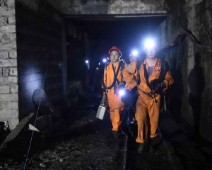 15 people killed in coal mine blast in China