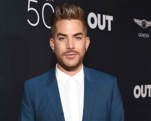 Adam Lambert to join 'American Idol' as celebrity mentor for Queen Week