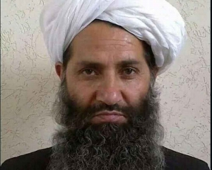 Afghan Taliban says killing of its top leader's brother won't derail peace talks with US