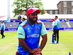 Afghans won't be distracted by Shahzad row: Gulbadin
