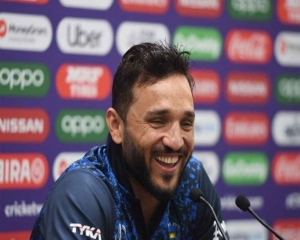 Afghans won't be distracted by Shahzad row, insists Naib
