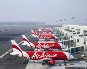 Air Asia launches Agartala-Kolkata flight service