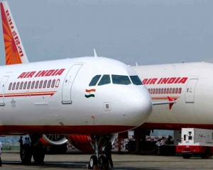 Air India's passenger revenue grows by 20 pc in Q3 of 2018-19