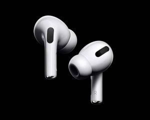 AirPods Pro: True silence becomes most beautiful sound