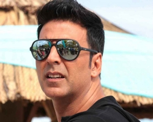 Akshay takes 4th spot in Forbes highest paid actors list