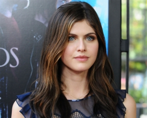 Alexandra Daddario to star in 'Celestial Blue'