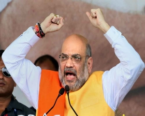 Always pitched for growth of regional languages, Hindi should be 2nd language: Shah