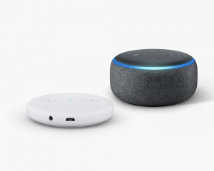 Amazon's Echo Input now available in India