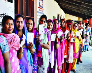 Analysing elections in India