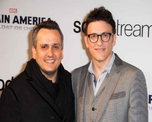 Anthony and Joe Russo developing two new films