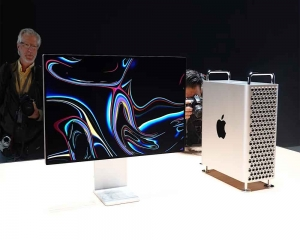 Apple's new Mac Pro will be available to order on Dec 10