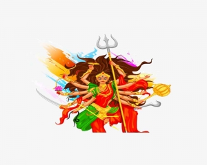 Astroturf | Durga guides us how to use energy