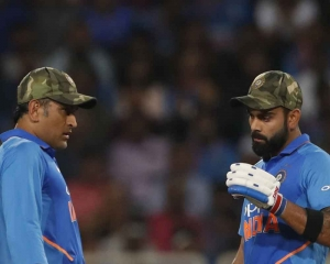 Australia beat India by 32 runs in 3rd ODI to keep alive series
