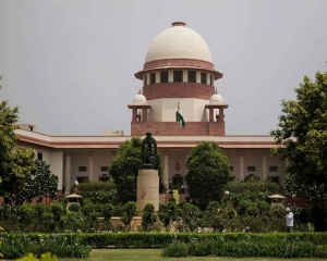 SC sets Oct 18 deadline for completion of Ayodhya hearing, judgement likely in mid-November